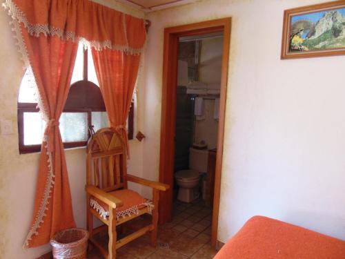 Hotel Feregrino Photo