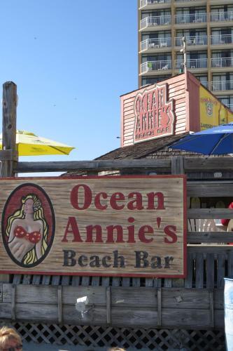 Sands Ocean Club Photo