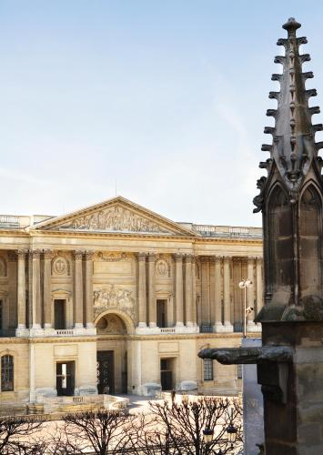 Relais Du Louvre photo 16