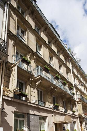 Hotel Elysees Opera photo 5