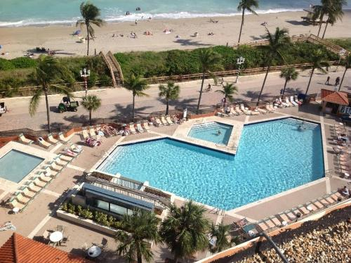Historic Hollywood Beach Resort Hotel