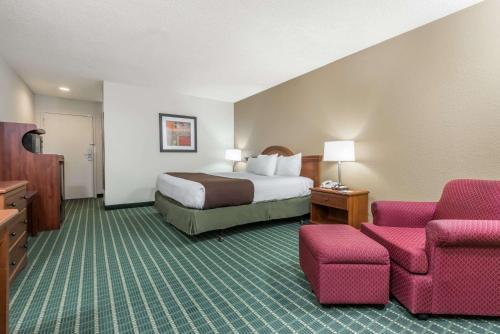 Baymont Inn & Suites Kokomo Photo