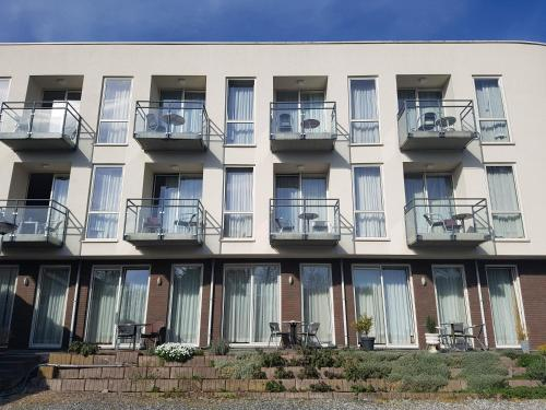 Hotel 2000 Valkenburg