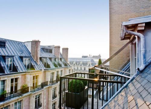 Hôtel Vernet photo 2