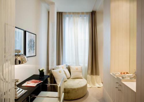 Junior Suite Hotel Murmuri Barcelona 4