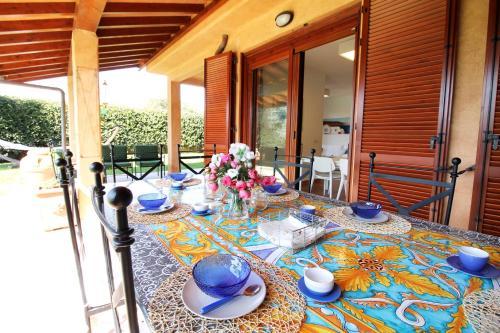 Beautiful Family Villa Sea and Country