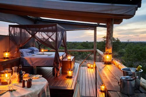Timbavati, Greater Kruger National Park, Limpopo, South Africa.