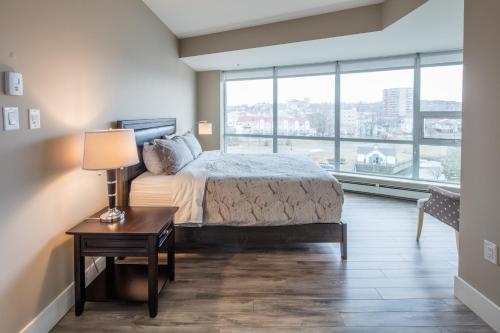 Kingswharf Comfortable 2 Bedroom - Dartmouth, NS B2Y 0C1