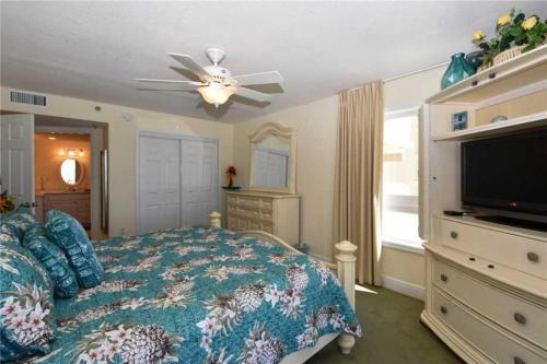 Destin Towers 92 - 2 Bedroom Condo At Destin Towers