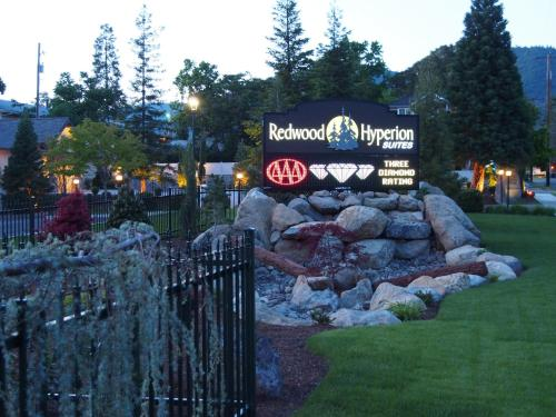 Redwood Hyperion Suites