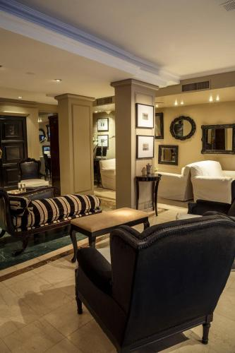 Recoleta Luxury Boutique Hotel impression