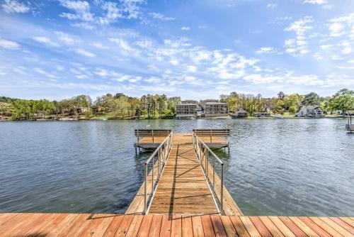 Long Island Lake Resort - Lake Hamilton, AR 71913