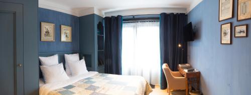 Suitehotel Posthoorn