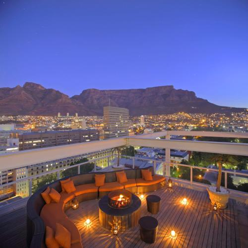 1 Wale Street, Cape Town, 8001, South Africa.