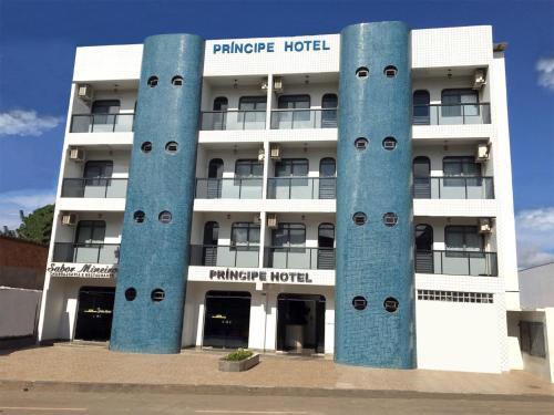 Foto de Principe Hotel