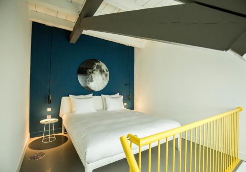Conscious Hotel Westerpark photo 23