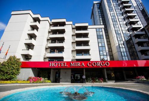 Foto de Hotel Miracorgo