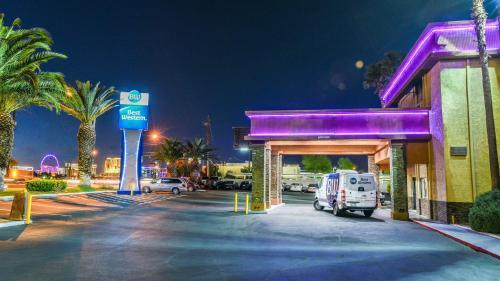 Best Western McCarran Inn Photo