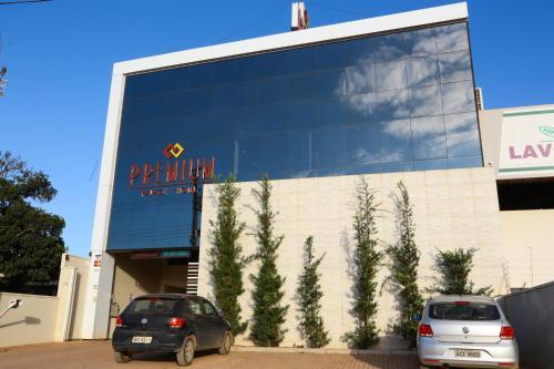 Foto de Premium Palace Hotel