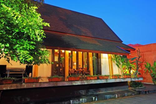 iuDia Hotel photo 10