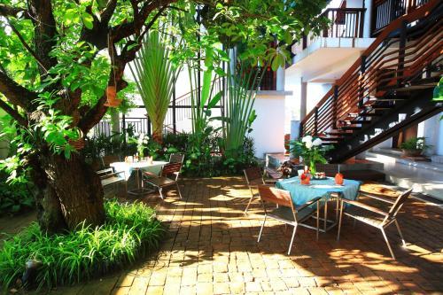 iuDia Hotel photo 14
