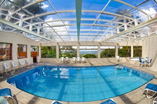 Foto de Hotel Refúgio Vista Serrana