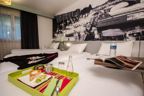 ibis Styles Paris Tolbiac Bibliotheque photo 48
