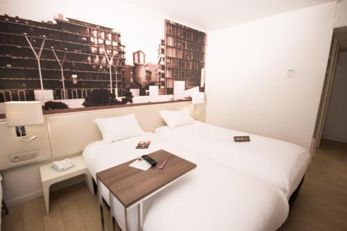 ibis Styles Paris Tolbiac Bibliotheque photo 49