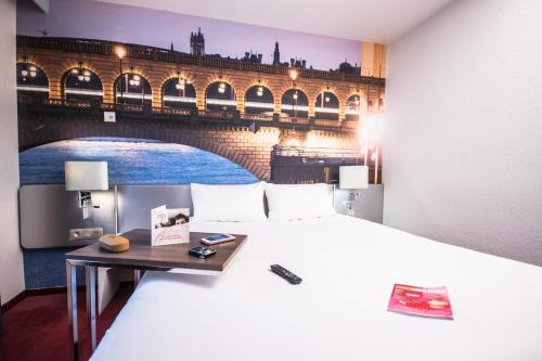 ibis Styles Paris Tolbiac Bibliotheque photo 50