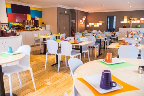 ibis Styles Paris Tolbiac Bibliotheque photo 54
