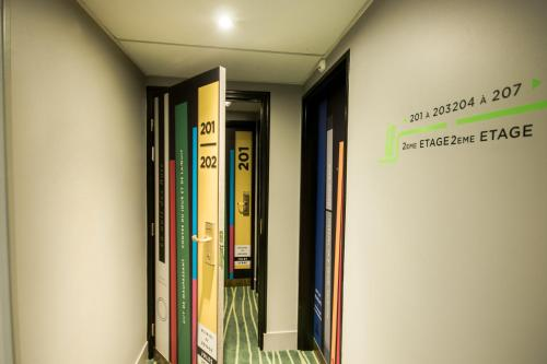 ibis Styles Paris Tolbiac Bibliotheque photo 58