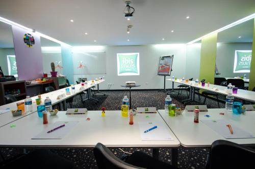 ibis Styles Paris Tolbiac Bibliotheque photo 60