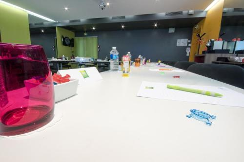 ibis Styles Paris Tolbiac Bibliotheque photo 61