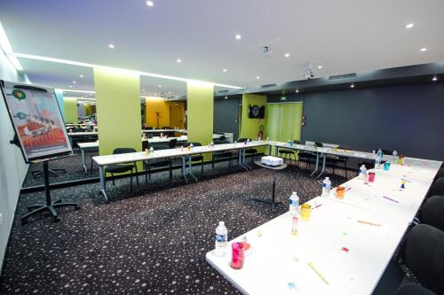 ibis Styles Paris Tolbiac Bibliotheque photo 62