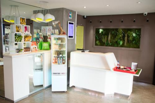 ibis Styles Paris Tolbiac Bibliotheque photo 64