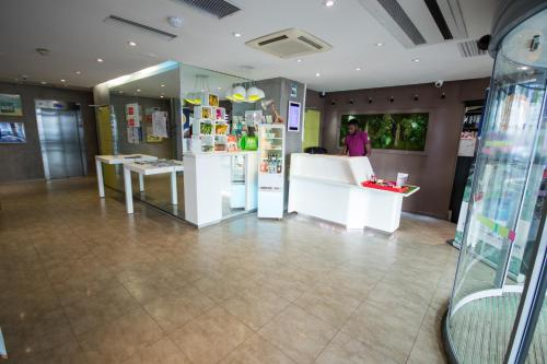 ibis Styles Paris Tolbiac Bibliotheque photo 65
