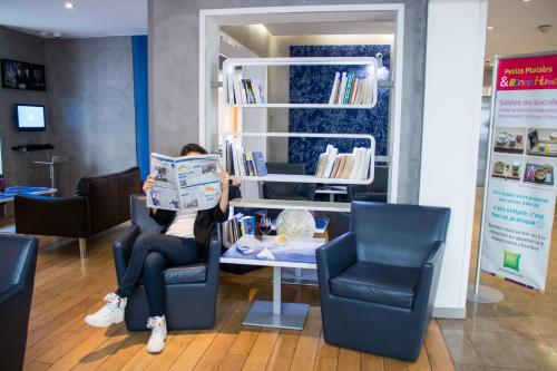 ibis Styles Paris Tolbiac Bibliotheque photo 68