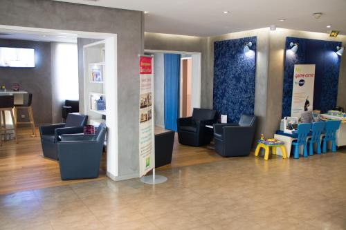 ibis Styles Paris Tolbiac Bibliotheque photo 70