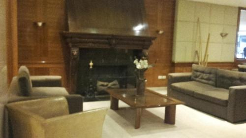 Lafayette Hotel photo 33