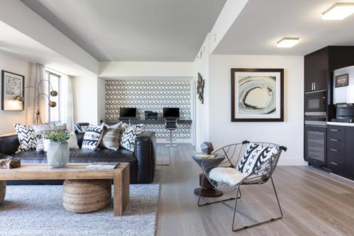 Global Luxury Suites at Howard Street photo 27