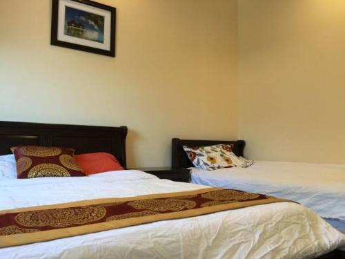 Baifu Guesthouse - Richmond, BC V7C 3T5