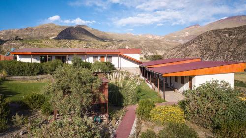 Terrace Lodge Photo