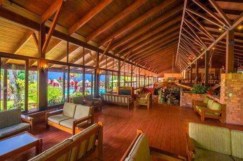 Puerto Mirador Moyobamba Hotel Photo