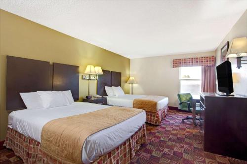 Days Inn & Suites Ridgeland Photo