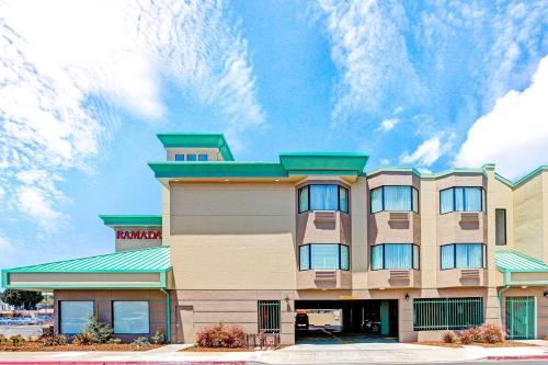 Ramada Limited San Francisco Airport West/San Bruno Photo