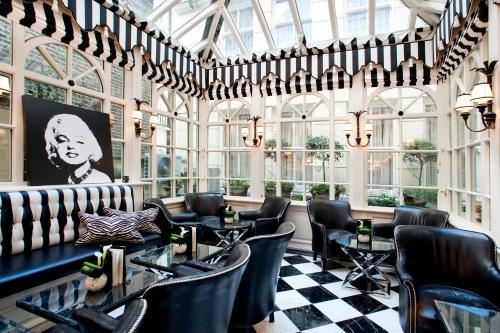 Milestone Hotel Kensington photo 20