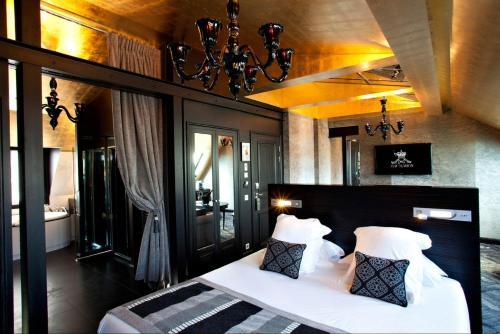 Maison Albar Hôtel Paris Champs Elysées impression