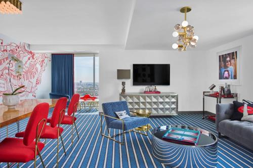 Andaz West Hollywood-a concept by Hyatt Photo