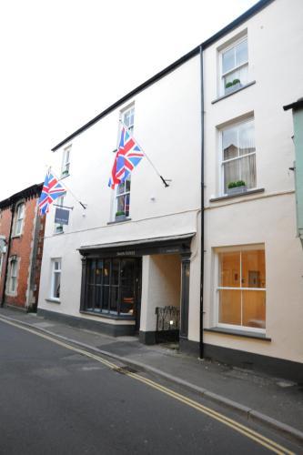 48 Swain Street, Watchet TA23 0AG, Somerset, England.