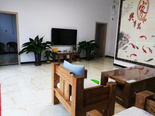 Yanqi Lake Comfy Guesthouse photo 2